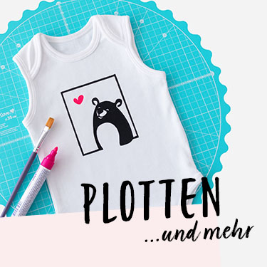 Yes, Honey Plotten und mehr!