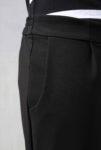 Eingrifftasche und gesteppter Bund der Sneaker Hose #freeyourankles