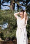 Schnittmuster #swantjes Kleid nähen mit Yes, Honey