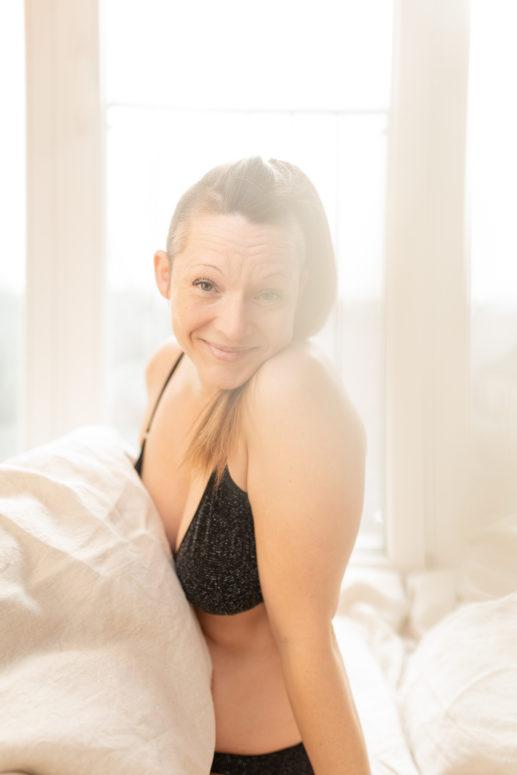 Schnittmuster Soft Bra #boobsday nähen mit Yes, Honey