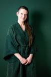 Schnittmuster #monokey Kimono nähen mit Yes, Honey