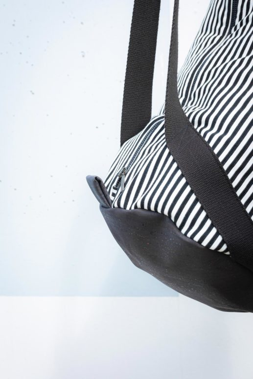 Schnittmuster #theduffle Bag nähen mit Yes, Honey