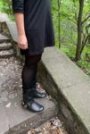 Schnittmuster #oniundkleid Kleid nähen mit Yes, Honey